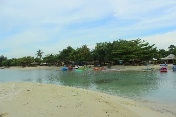 Paket Pulau Pari Murah