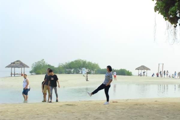 Pari Island Jakarta